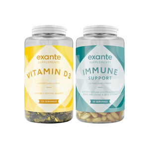 The Immune Support Bundle