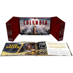 Columbia Classics Collection Vol. 2 - 4K Ultra HD (Includes Blu-ray)