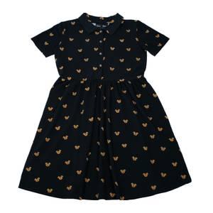 Cakeworthy Mickey Mouse Pumpkin BU Dress