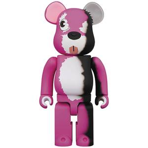 Medicom Breaking Bad Pink Bear 1000% Be@rbrick