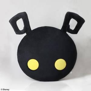 Square Enix Kingdom Hearts Shadow Face Pillow