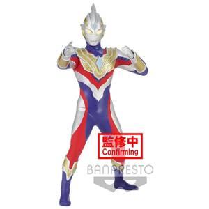 Banpresto Ultraman Trigger Hero's Brave Statue Figure Ultraman Trigger Multi Type (Ver.A)