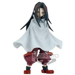 Banpresto Shaman King Hao Figure
