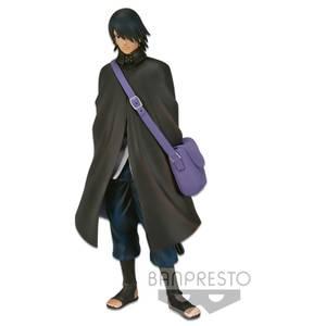 Banpresto Boruto – Naruto Next Generation Sasuke Shinobi Relations DXF Figure 16 cm