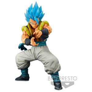Banpresto Dragon Ball Super Banpresto World Figure Colosseum 3 Super Master Stars Piece The Gogeta[The Brush]