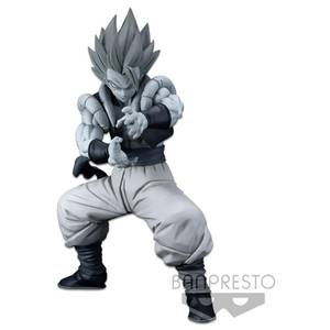 Banpresto Dragon Ball Super Banpresto World Figure Colosseum 3 Super Master Stars Piece The Gogeta[The Tones]