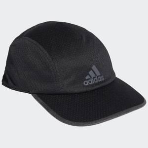 adidas Running Mesh Aeroready Cap - Black/Black/Black