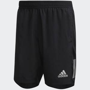 """adidas Own The Run 7"""" Shorts - Black"""