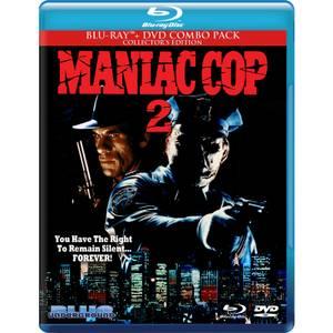 Maniac Cop 2 (Includes DVD)