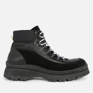 Ted Baker Men's Westonn Hiking Style Boots - Black
