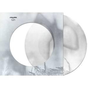 The Cure - Faith (Picture Disc) (RSD2021) LP