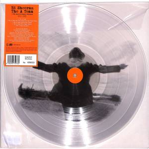 """Ed Sheeran - The A Team (Picture Disc) (RSD2021) 12"""""""