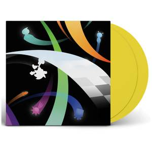 iam8bit Sonic Colors 2xLP (Zavvi Exclusive Gold Ring)
