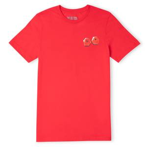 Dungeons & Dragons Den Of The Bug Bear Unisex T-Shirt - Red