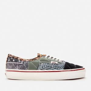Vans Women's Anaheim Authentic 44 Dx Trainers - Quilted Mix