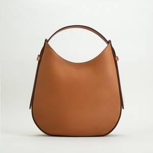 Tod's Women's Oboe Shoulder Bag - Brown