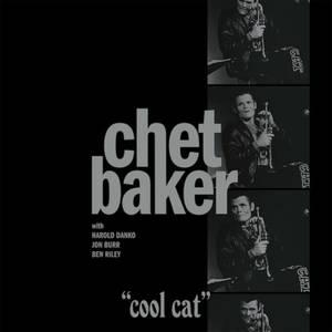 Chet Baker - Cool Cat 180g LP (Clear)