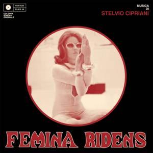 Femina Ridens (Colonnia Sonora Originale) 180g LP