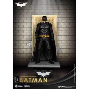 Beast Kingdom DC Comics D-Stage PVC Diorama The Dark Knight Trilogy Batman 16 cm