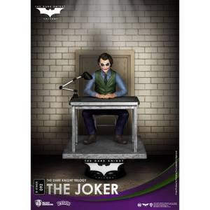 Beast Kingdom DC Comics D-Stage PVC Diorama The Dark Knight Trilogy The Joker 16 cm