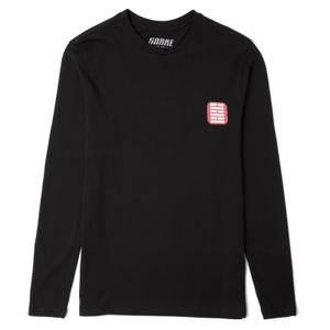 G.I. Joe Dragon Unisex Long Sleeve T-Shirt - Black