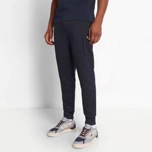 Lyle & Scott Men's Pocket Sweatpants - Dark Navy