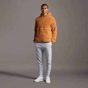 Skinny Sweatpant - Light Grey Marl