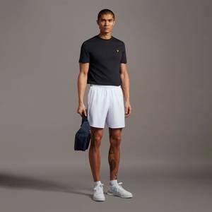 """Training 7"""" Shorts - White"""