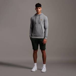 Fly Fleece Shorts - Deep Spruce