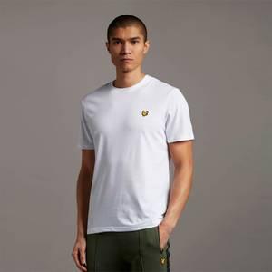 Martin SS T-Shirt - White