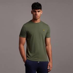 Martin SS T-Shirt - Cactus Green