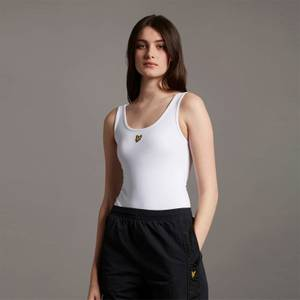 Bodysuit - White