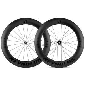 Reynolds AR 80 Carbon Tubeless Rim Brake Road Wheelset