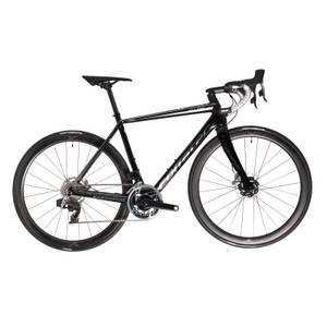 Corratec Evo SLR Disc Road Bike Black