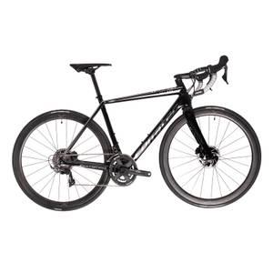 Corratec Evo SL Disc Road Bike Black