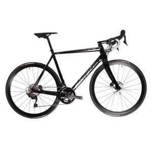 Corratec Evo Race Disc Road Bike Black