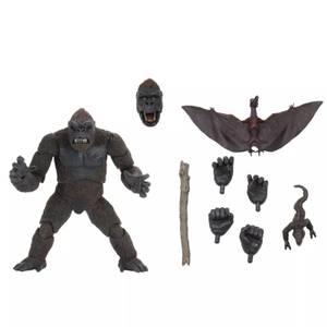 NECA King Kong Skull Island 7 Inch Action Figure