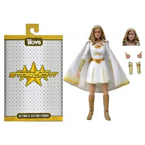 NECA The Boys Starlight Ultimate 7 Inch Action Figure