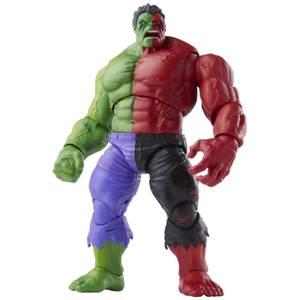 Hasbro Marvel Legends Series Compound Hulk 6 Inch Action Figure