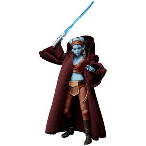 Hasbro Star Wars The Vintage Collection Aayla Secura Action Figure