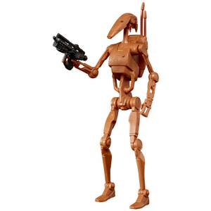 Hasbro Star Wars The Vintage Collection Battle Droid Action Figure