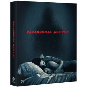 Paranormal Activity - Limited Edition