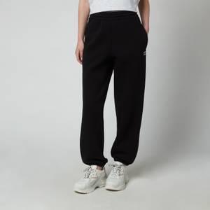 MSGM ActiveWomen's Sweatpants - Black