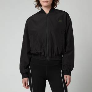 MSGM ActiveWomen's Jacket - Black