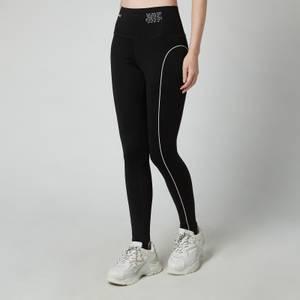 MSGM ActiveWomen's Leggings - Black