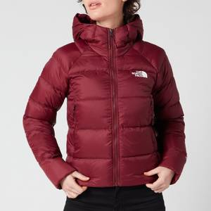 The North Face Women's Hyalite Down Jacket - Red