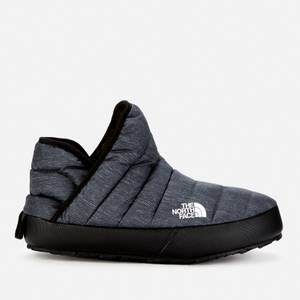 The North Face Women's Thermoball™ Traction Bootie - Dark Grey