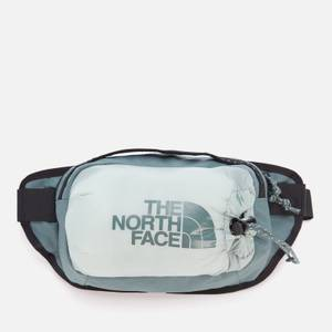 The North Face Women's Bozer Hip Pack Iii Bag - Jadeite Green-Balsam Green