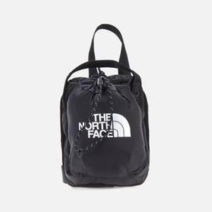 The North Face Women's Bozer Cross Body Bag - Black