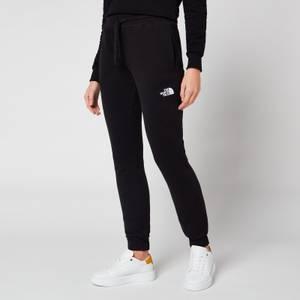 The North Face Women's Standard Jogging Bottoms - Black